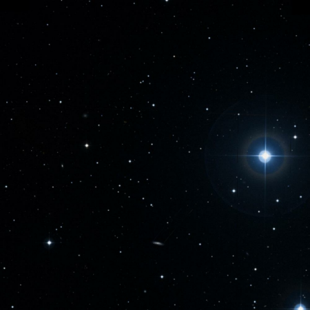 Image of Coma Star Cluster