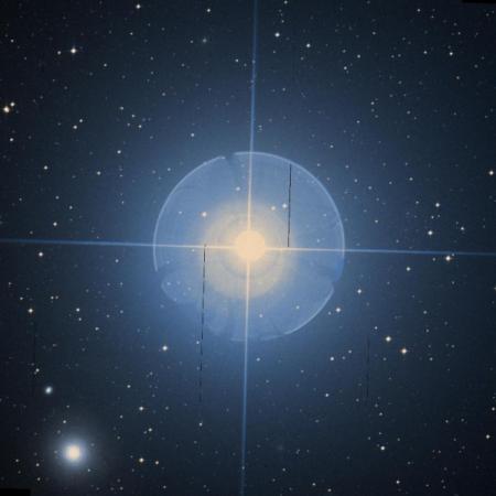 Image of Alnair