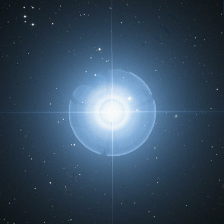 Image of Regulus