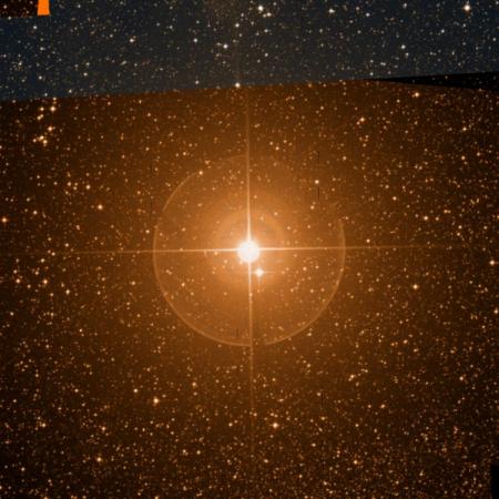 Image of Acrux