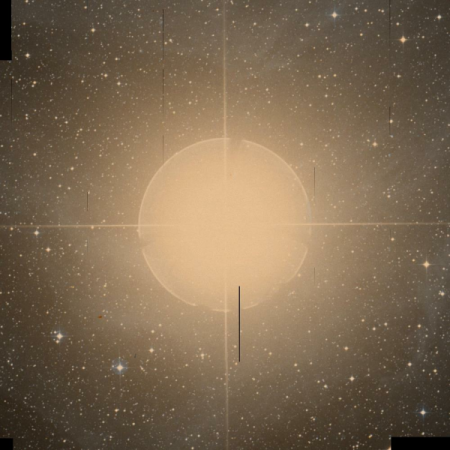 Image of Antares