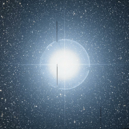 Image of Altair