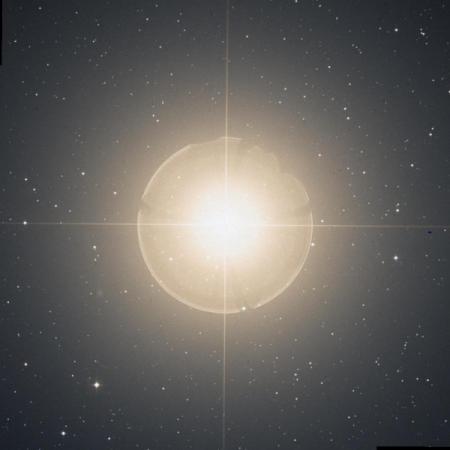 Image of Aldebaran