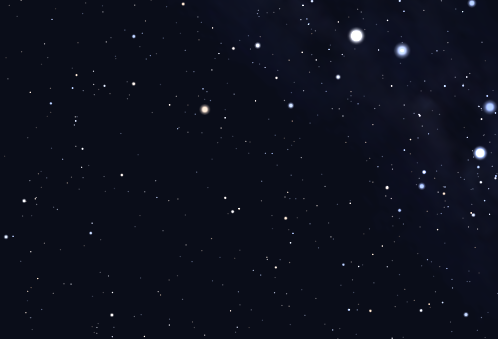 The Constellation Apus In The Sky Org