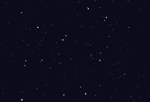 The Constellation Leo Minor In The Sky Org