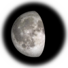 14-day old moon